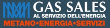 Gas Sales Srl